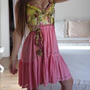 VINTAGE AUSTRALIAN ETSY DRESS